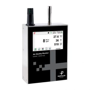 Monitores de Calidad de Aire