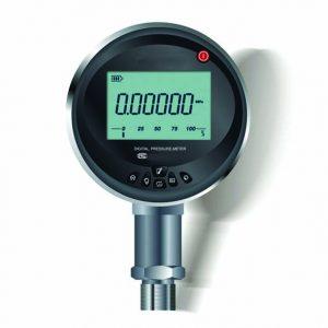 Instrumentos de Calibración de Presión