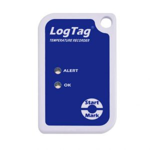 Data Loggers Temperatura