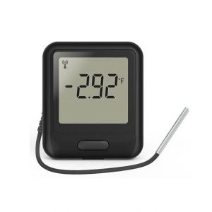 Data Loggers WiFi de Temperatura