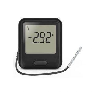 Equipos WiFi de Temperatura
