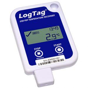 LogTag Recorders