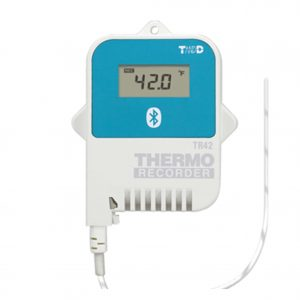 Data Loggers Bluetooth de Temperatura