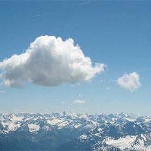 Altura de Nubes