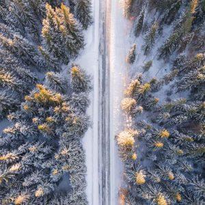 Condiciones en Carreteras