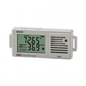 Data Loggers de Temperatura y Humedad
