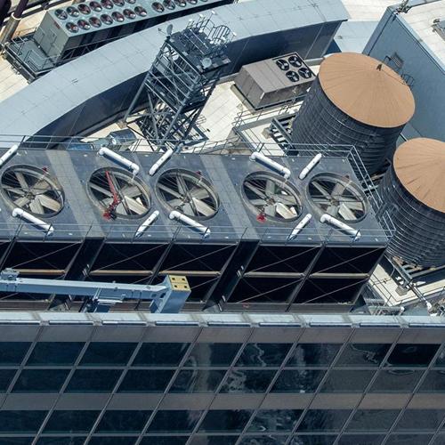 Medición Exterior en Operaciones de Edificios