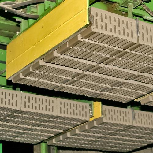 Fabricación de Materiales de Construcción