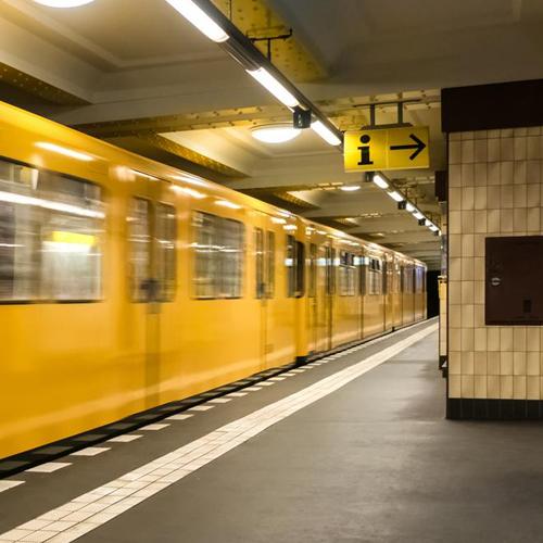 Medición de Temperatura y Humedad en Estaciones de Metro