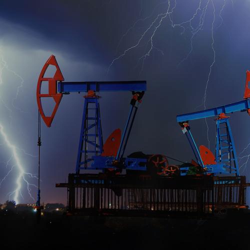 Fabricación de Equipos para Industria Oil & Gas