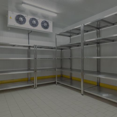 Monitoreo en Ambientes de Producción y Cámaras de Almacenamiento