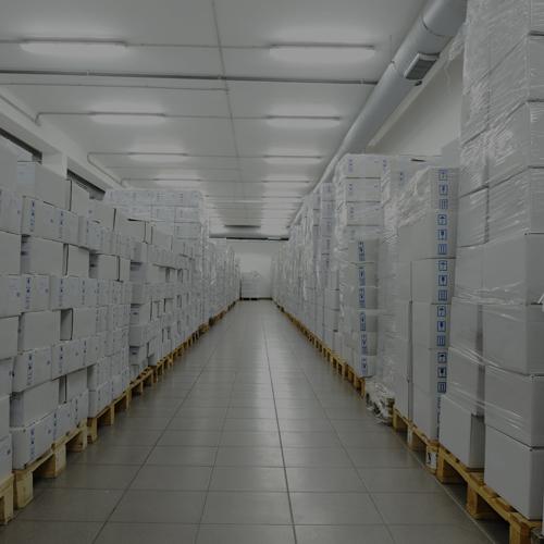 Medición y Monitoreo de Depósitos Farmacéuticos