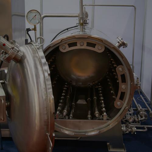 Monitoreo en Procesos de Pasteurización / Esterilización