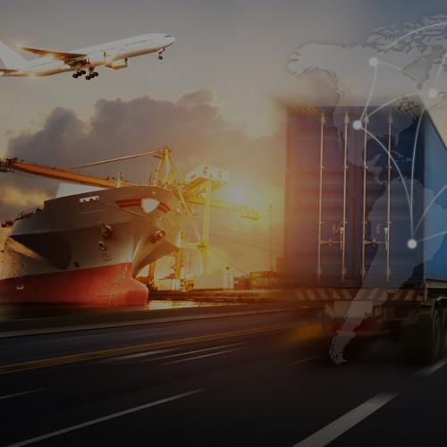 Monitoreo en Transportes de Distribución y Contenedores
